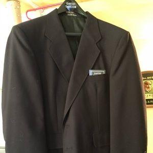 David Taylor suit coat. Blazer